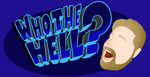 Who The Hell logo.png